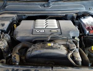 Range Rover Sport TDV8 Engine for sale | Auto Ezi