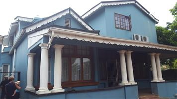 House to Rent in PTA North