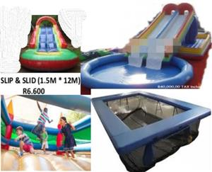 Jumping castles on sale