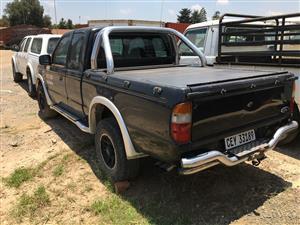 2004 Ford Ranger 2.5TD 4x4