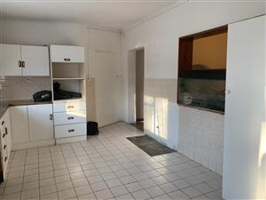 House to rent-Parow Valley -Incudes water excludes electricity