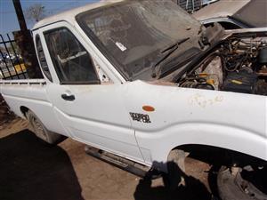 Mahindra Scorpio 2.0 Used Parts for Sale