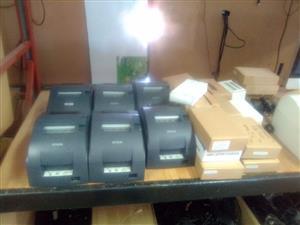 Epson TM-U220PD , Receipt Printer , Dot-Matrix@R990