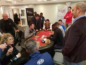 Poker Tournament Supplier and host