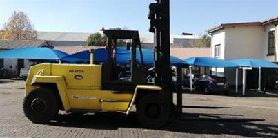 16ton Hyster H16.00XL forklift