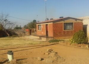 House for sale in Atteridgeville Ext. 2 Lotus Gardens Near Shoprite Plaza