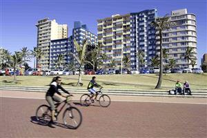 Silversands 2 - Durban - 8 Sleeper - Dec/Jan