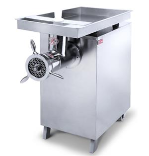 Meat Mincer 32 - 400Kg/hr In production - Floorstanding Industrial Use - Brandnew