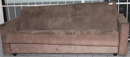 S034701A Sleeper couch #Rosettenvillepawnshop