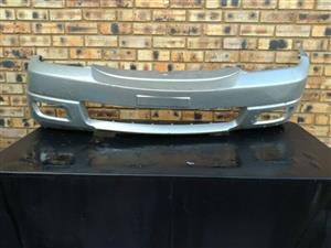 Hyundai Terracan Front Bumper