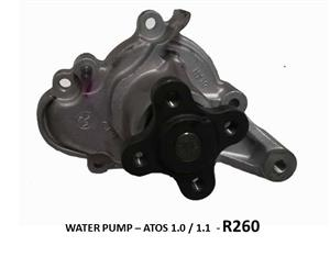 WATERPUMP *NEW* - AT