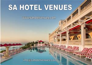 South Africa Hotel Venues