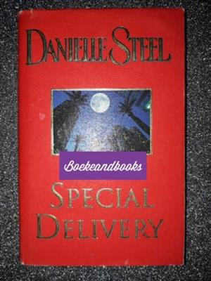 Special Delivery - Danielle Steel. for sale  Johannesburg - East Rand