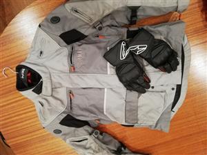 Yamaha Adventure Jacket