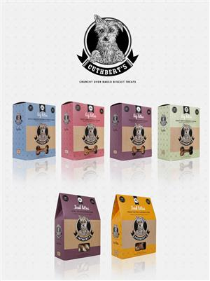 Cuthberts Dog Biscuits available at PETS4LIFE BRACKENFELL