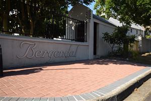 2 Bedroom duplex Bergendal Security Complex - La Colline