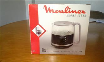 Moulinex Arome Extra Coffee Jug