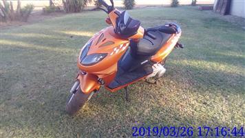 2000 Gomoto Nippi