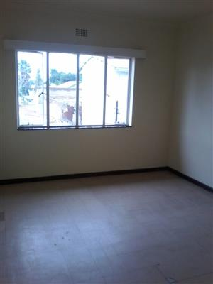 Spacious 3 bedroom flat available to rent in West Turffontein close to shops and public transport. Parking available