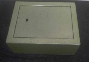 Handgun safe for sale