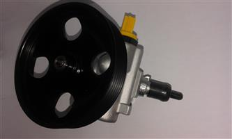 HUGE SALE on Brand New Power steering Pumps.