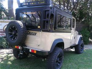 Off-Road Camping Trailers, Canopies, Drawer Systems, Roof-Top Tent, Customizing & Conversions