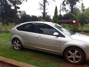 2006 Ford Focus 2.0TDCi 5 door Si
