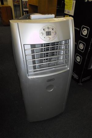 9000BTU Defy Portable Air Conditioner