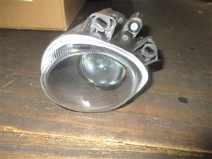 BMW E53 FOG LIGHT REAR FRONT PRE FACE FOR SALE