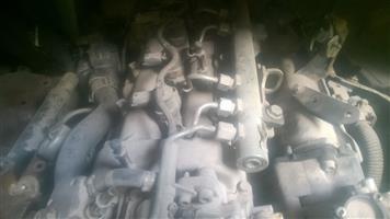 Opel corsa 1.3 cdti diesel engine