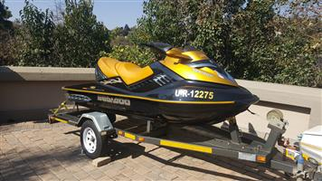 Jet Skis in South Africa | Junk Mail