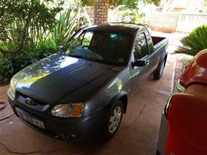 2009 Ford Bantam 1.3i XL