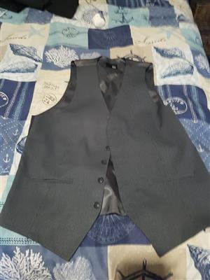 Grey underjacket for sale