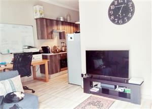 One Bedroom Apartment Villieria