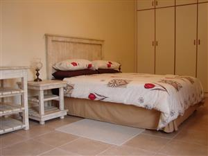 Garden Cottage Fully Furnished in Meerensee