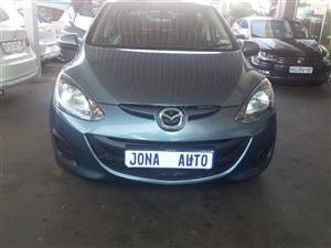 2015 Mazda 2 Mazda hatch 1.5 Dynamic