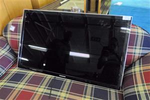 "40"" Samsung Television"