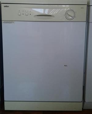 Salton dishwasher.