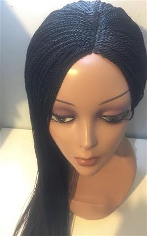 Quality Twist Braid Wigs