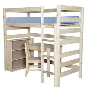 NEW LOFT BUNK BEDS