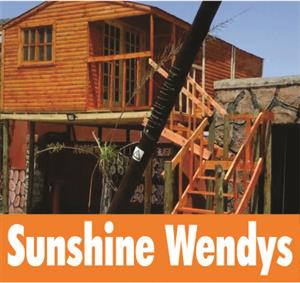 Sunshine Wendy