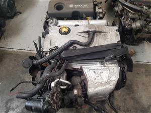 LANDROVER DISCOVERY 2.5 TD5 ENGINE (10P) FOR SALE