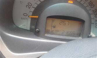 2006 Daihatsu Sirion 1.3