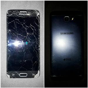 Samsung broken screen for sale