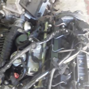 merc W203 C270 engine for sale