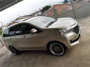 toyota avanza in Toyota in Durban | Junk Mail