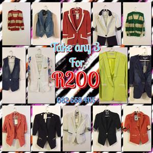 LOW Price SALE ** NEW Ladies n Kids clothing