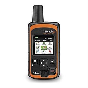 WANTED Delorme/Garmin inReach SE+ satellite communicator