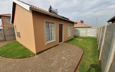 2 Bedroom House For Sale in Palm Ridge, Alberton