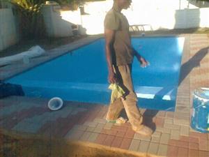 tq swimming pools